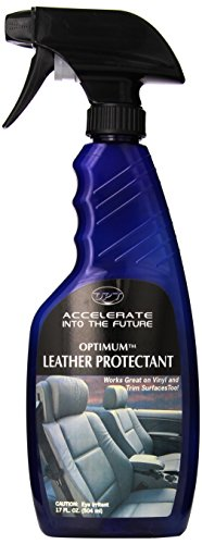 Optimum (SP2007P) Leather Protectant Plus - 17 oz.