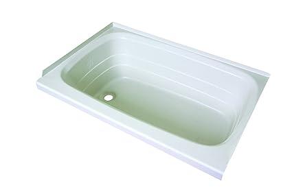 Lippert 209653 Better Bath RV Bath Tub 24u0026quot; X ...