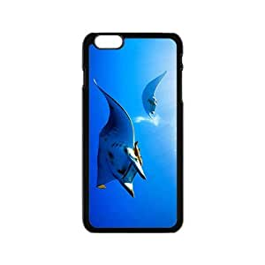 Devil Ray Hight Quality Plastic Case for Iphone 6