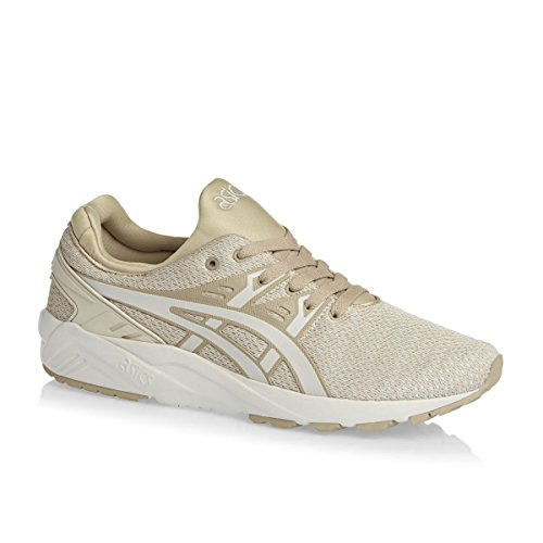 ASICS GEL-KAYANO TRAINER EVO Men's Sneakers (H742N) Birch / Birch eF2O6