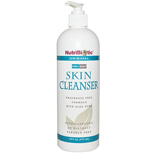 Nutribiotic Non Soap - Nutribiotic Nonsoap Skin Cleanser, Original, 16 Fluid Ounce
