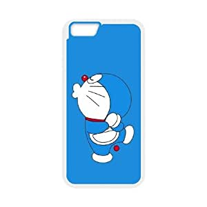 """ZOEHOME Phone Case Of Do you like Doraemon,Hard Case !Slim and Light weight and won't fade, Scratch proof and Water proof.Compatible with All Carriers Allows access to all buttons and ports. For ZOEHOME 6 Plus (5.5"""")"""