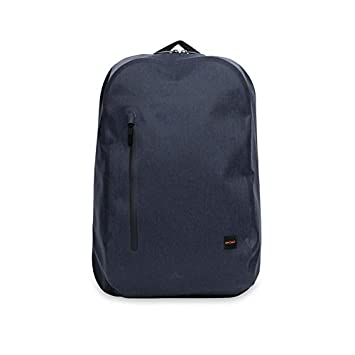Knomo Luggage Harpsden Backpack, Blue, One Size by Knomo