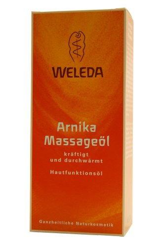 Weleda-Arnica-Massage-Oil-200ml