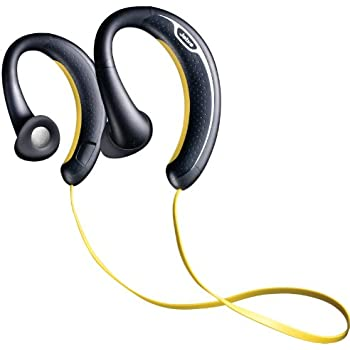 Jabra SPORT Bluetooth Stereo Headset - Black/Yellow (Discontinued by Manufacturer)