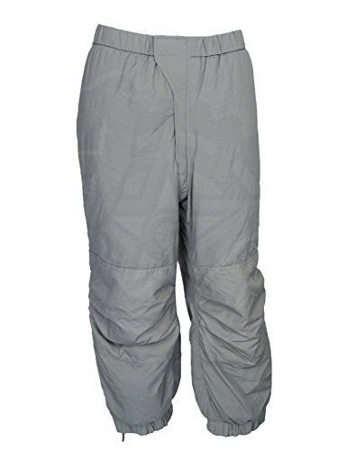 (Military Outdoor Clothing Brand New Primaloft Urban Gray Gen III L7/ECW Trouser)