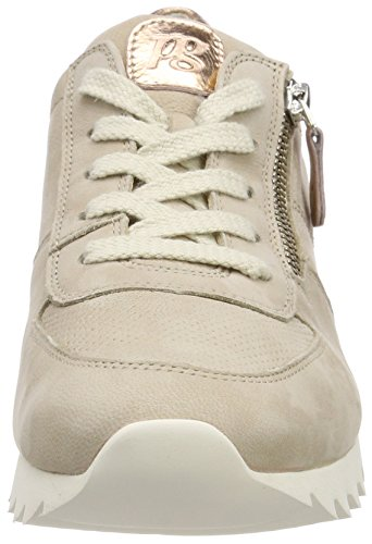 Donna sabbia Sneaker rose Sabbia Snubuk rose space Green 102 Met Multicolore Paul XqZz0wI