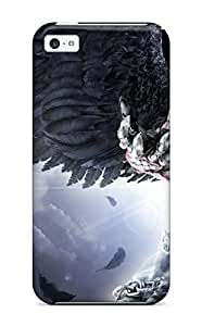 For Iphone Case, High Quality Tekken 6 For Iphone 5c Cover Cases by mcsharks