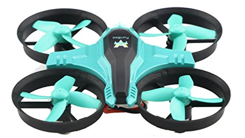 WaraShop RC FuriBee F36 Mini drone 2.4GHz 4CH 6 Axis with Headless Mode / Speed Switch