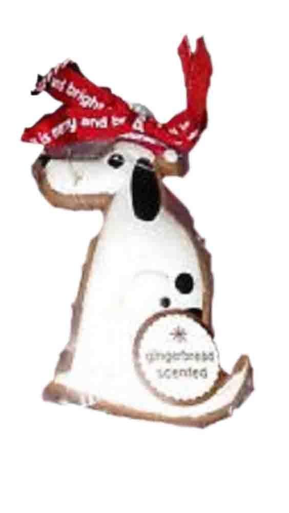 ホールマークGingerbread犬 B076X6HST3