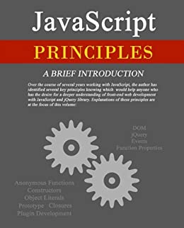 Thinking In JavaScript by [Sidelnikov, Greg]