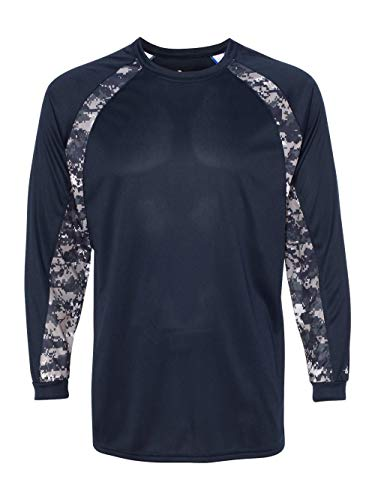navy seal camo shirt - 1