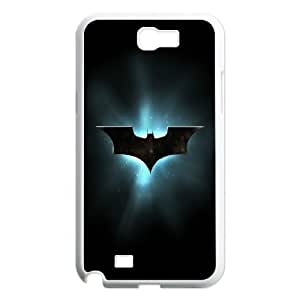 Generic Case Batman For Samsung Galaxy Note 2 N7100 342A3W7826