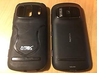 Nokia 808 PureView Unlocked GSM Smartphone w/ 41MP Camera Carl Zeiss Optics - Black (B003U8EN7A)   Amazon price tracker / tracking, Amazon price history charts, Amazon price watches, Amazon price drop alerts