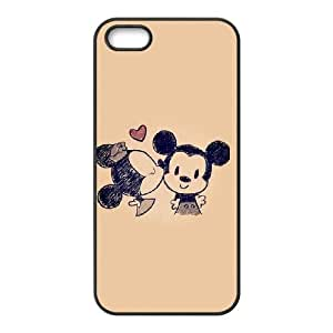 Minnie Mouse iPhone 4 4s Phone Case YSOP6591482648285