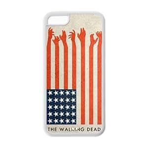 Treasure Design The Walking Dead phone iphone 5c iphone 5c Best Durable TPU case