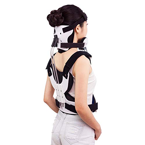 QXXNB La tracción del Cuello del Dispositivo, Cuello Torácica ...