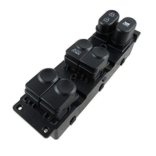 Master Power Window Switch 93570-0U110 for Hyundai Accent 2010-2014