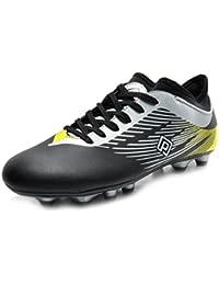 Dream pares 160472-m Zapatos de Deporte flexible Athletic Lace Up Light Peso tacos de fútbol al aire última intervensión...