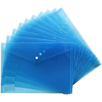 mylifeunit-15pcs-transparent-a4-paper