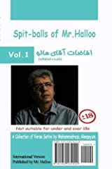Mr Halloo (Book 1) (Persian Edition) Paperback