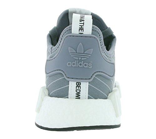 adidas Originals NMD_R1 Bedwin Formateurs Gris BB3123