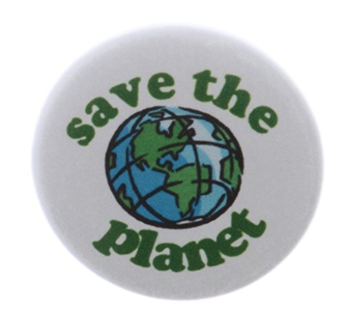 A&T Designs - Save the Planet 1.25