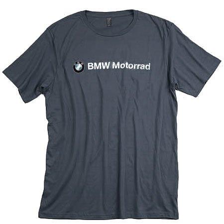 BMW Genuine Motorcycle Motorrad Men Classic T-Shirt