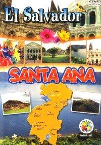 EL SALVADOR : SANTA ANA