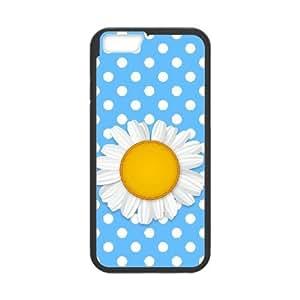 "JCCFAN Painted Flower 1 Phone Case For iPhone 6 (4.7"") [Pattern-1]"