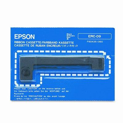Epson erc09b ribbon, black