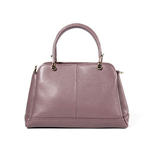 color Sac Véritable Pour Cuir Main Purple En Purple Magai Sacs Femmes Femme Bandoulière À zPwnfqY