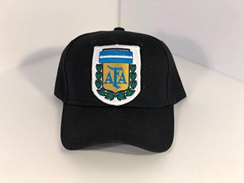 GETDEALS4U Russia World Cup 2018 Argentina Hat and Fanny Pack Bundle by GETDEALS4U (Image #2)