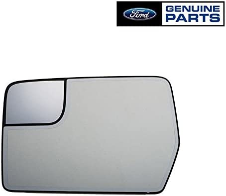 BRAND NEW GENUINE FORD OEM LH LEFT DRIVER SIDE BLACK MIRROR COVER 2015 F-150
