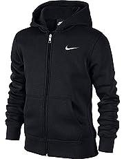 bd4c68fe4 Nike 619069-010 - Sudadera con capucha para niños