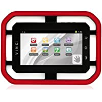 VINCI Tab II 7 Touch Learning Tablet with WiFi, Android 2.3 by VINCI