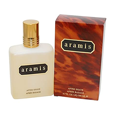 Aramis Classic After Shave 200 ml 2360-01