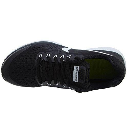 34 Chaussures Running Pegasus Fille De Nike Zoom Noir Gs 1a7qx7SC