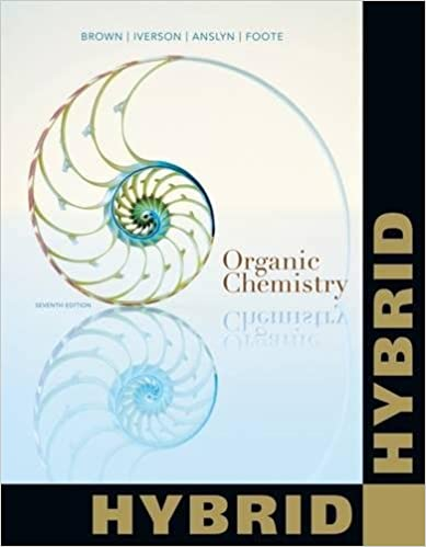 9781111581572: organic chemistry, hybrid edition (with owl 24.