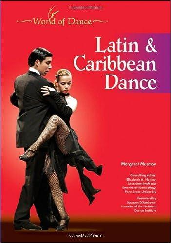 Latin and Caribbean Dance (World of Dance)