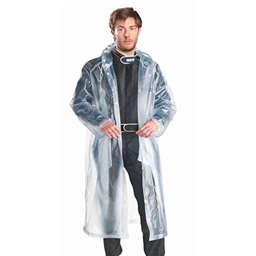 SPARCO (スパルコ) ポンチョ RAIN PONCHO サイズ XXL 0023985XXL B00NGSOL08