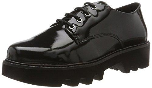 Bronx Dame Bx 1435 Brebirthx Sneaker Sort (sort) OQSZoa