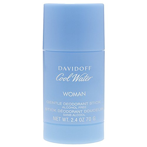 Davidoff Cool Water Women - Deodorant Stick 2.5 oz