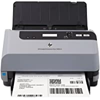 Hewlett-Packard L2738A Scanjet Enterprise Flow 5000 s2 Sheet-Feed Scanner, 600 x 600 dpi