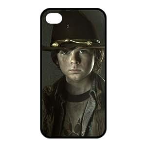 Super Pandora Star The Walking Dead Carl Grimes Unique Design iPhone 5S Case Protecter