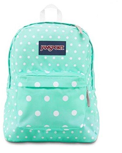 JANSPORT Super Break Backpack #T501ZN6 (0/S)