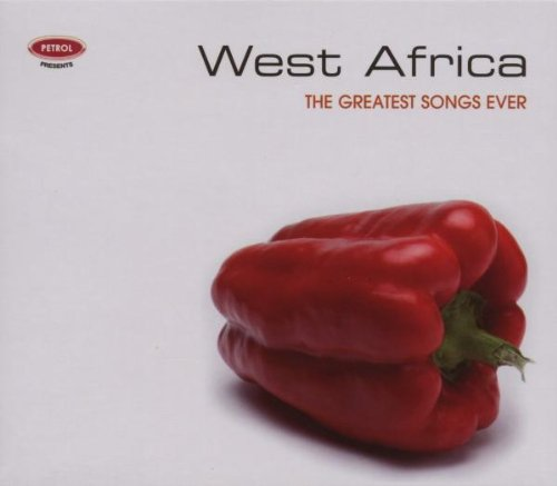 Greatest Songs Ever West Africa product image