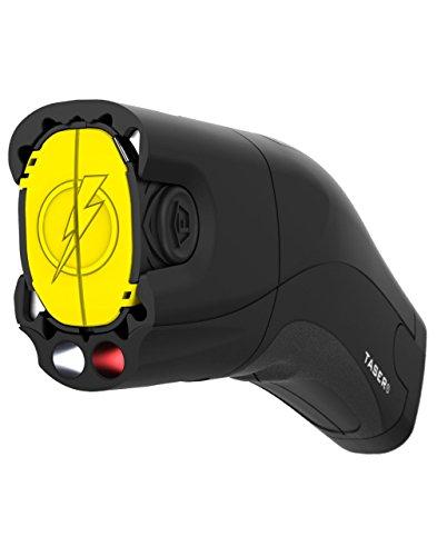 Taser Bolt with Laser LED 2 Cartridges Holster Target Black Finish by by Taser International;