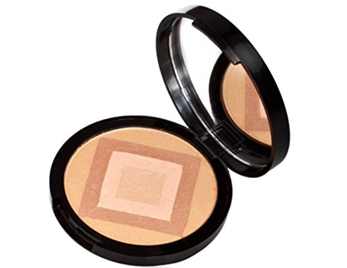 ne Bronzer Pressed Bronzing Powder - Harmony (Moonglow Stone)