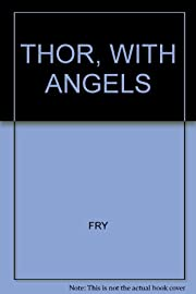 Thor, with angels – tekijä: Christopher…
